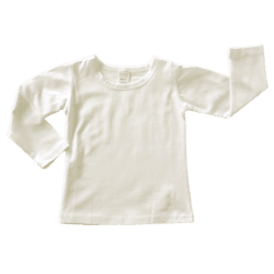 Cream Long Sleeve Winter Top Australia