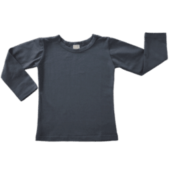 Charcoal Long Sleeve Winter Top Australia