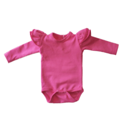 Baby Alive Baby Born Doll Flutter Clothes Doll Clothing Dark Pink