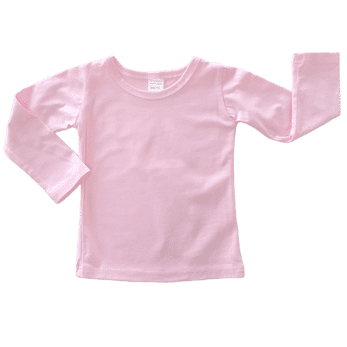 plan blank Icy Pink Winter Top Queensland